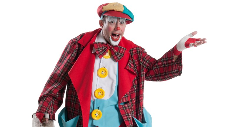 Clown Nelis