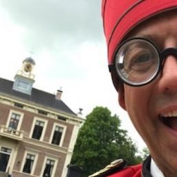 Animatie Rutten  (NL) Piklojo