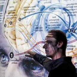 Spreker Lageland  (NL) Duurzaam (Merk) Vertrouwen bouwen in het brein