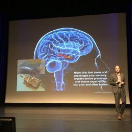 Duurzaam (Merk) Vertrouwen bouwen in het brein