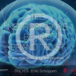 Durable (Brand) Building trust in the brain