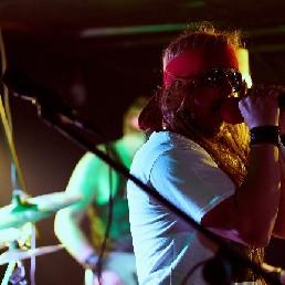 Guns N' Roses tribute - Guns of the East