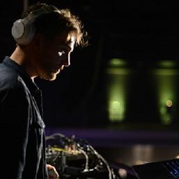 DJ Mr Smit