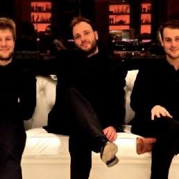 Band Amsterdam  (NL) Swinggg