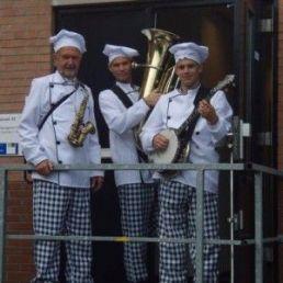 Orkest Leersum  (NL) Thema orkest