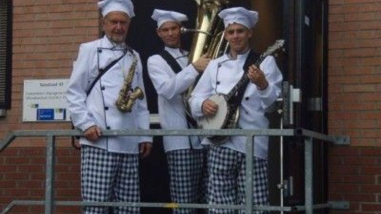 Culinaire orkest