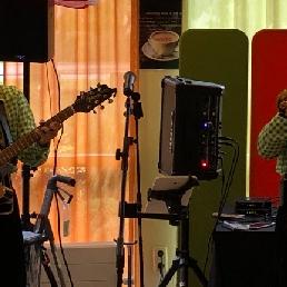 Band Leersum  (NL) Niederländisches Alpen-duo Unique