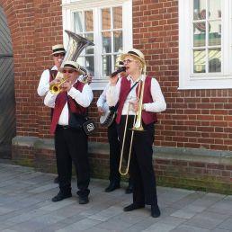 Old Town Swing Dutch Dixieband