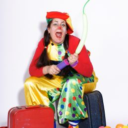 Clown Juju (extraordinary fun)