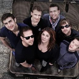 Band Oudeschoot  (NL) De Koffer