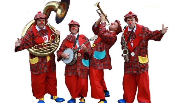 Clowns Orkest