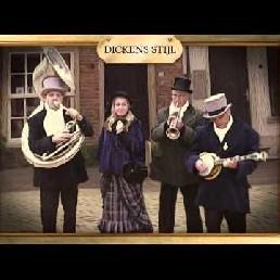 Dickensorkest
