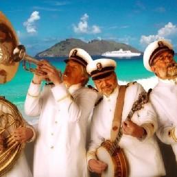 Band Deventer  (NL) Kapiteins Orkest