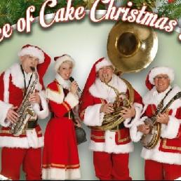 Band Deventer  (NL) Kerstmannenorkest