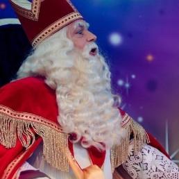 Kids show Westervoort  (NL) The Great Sinterklaas show / complete show