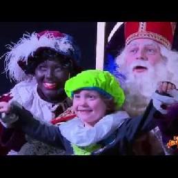 De Grote Sinterklaasshow on tour