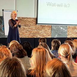 Life Strategist / Speaker Margriet Spijksma