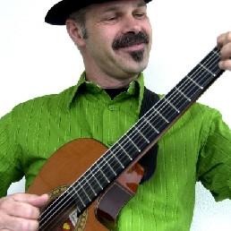 Gitarist Apeldoorn  (NL) Lexolo