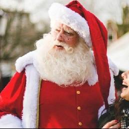 De Echte Kerstman