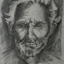 Snel portretten tekenen