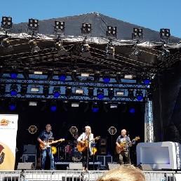 Band Driebergen-rijsenburg  (NL) Hillsome South