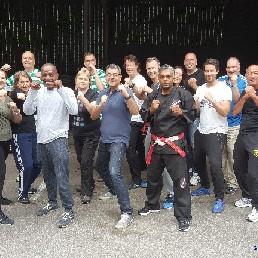 Trainer/Workshop Rotterdam  (NL) Zelfverdediging Specialist