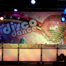 Drive-in show Barendrecht  (NL) Dance Classic show