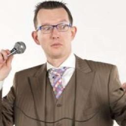 Spreker Hardenberg  (NL) Spreker of Presentator: Inhoud én Entertainment