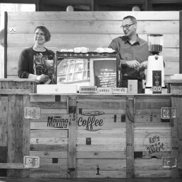 Barista Workshops during events