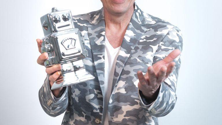 Trendwatcher Bullinga: Keynote Robots & Toekomst