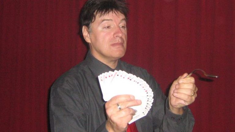 Goochelaar Son  (NL) Jos Schings | Mentalist