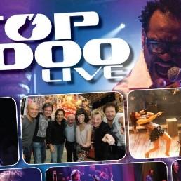 Band Groningen  (NL) TOP 2000 Live