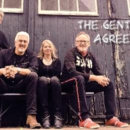 Gentlemens Agreeband