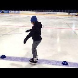 Fun2Skate on Ice