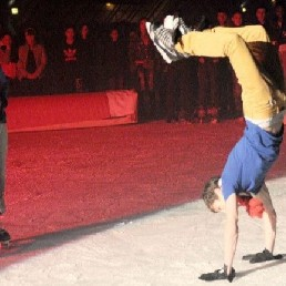 Freestyle Skating