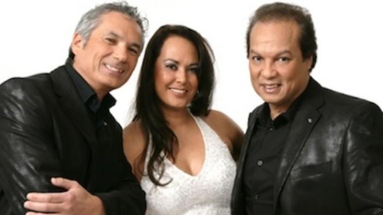 Crossover Band (trio)