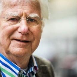 Zanger Rotterdam  (NL) Gerard Cox