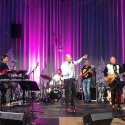 Jan-Willem van den Akker & Band