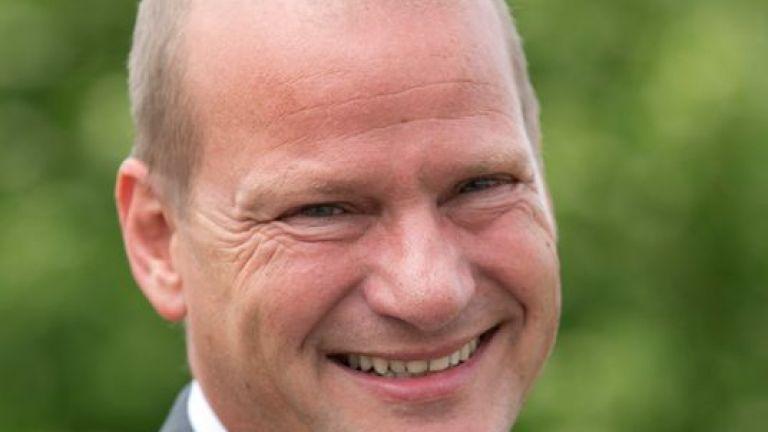 Spreker Jan-Willem van den Akker