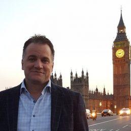Spreker Rosmalen  (NL) David Savage: Maak van uw klanten een