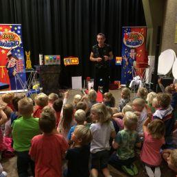 Kids show Asten  (NL) Peuter of kleutershow
