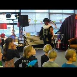 Piet Rolando show