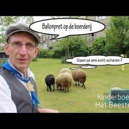 De Haagse Ballonnenboer show