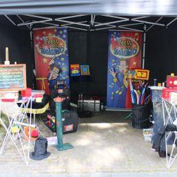 Kids show Asten  (NL) Ballonnen show