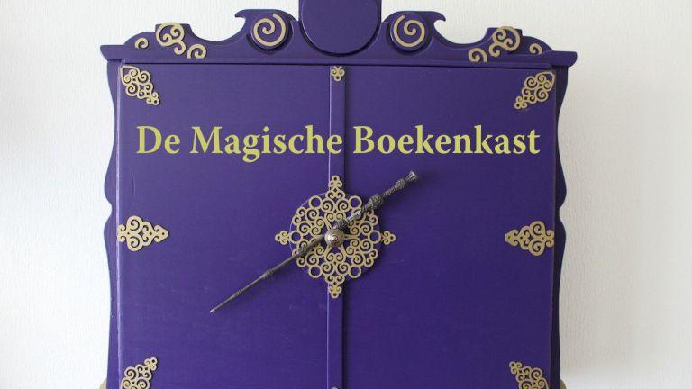 De Magische Boekenkast
