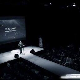 David Savage - Solo Performer / Singer-Songwriter