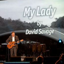 David Savage - Solo Performer / Singer-Songwriter
