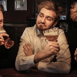 H.O.P Trio