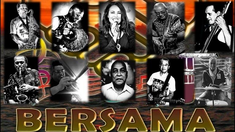 Bersama Latin Maluku Soul