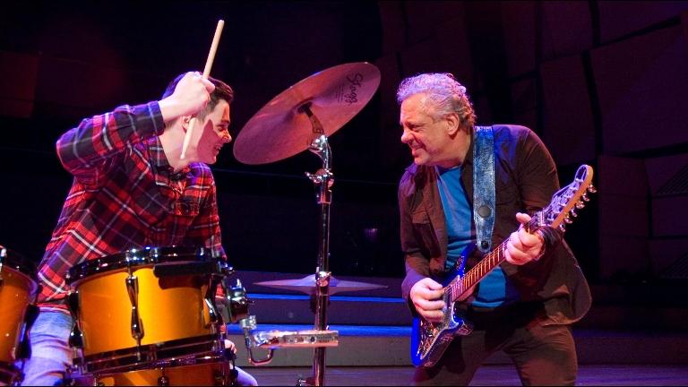 Lain & Svenzino Ageless Duo